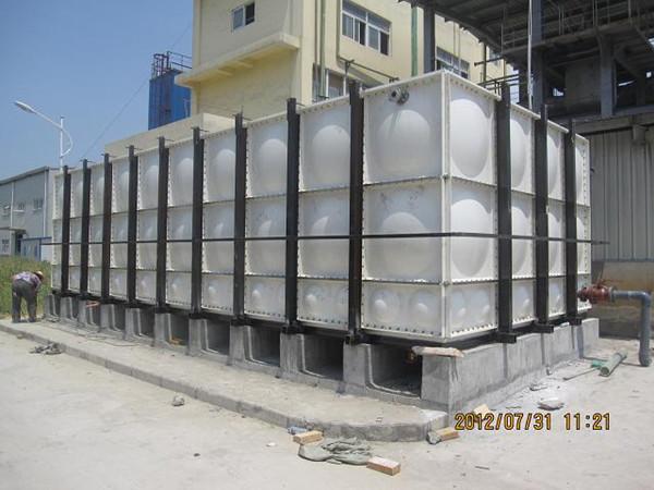 特质异形水箱