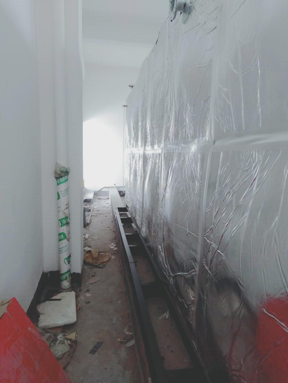 河北沧州市海兴县热镀锌钢板保温水箱