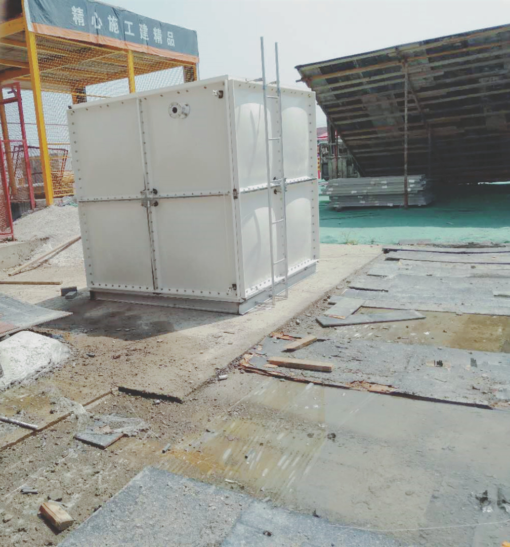 天津市玻璃钢水箱