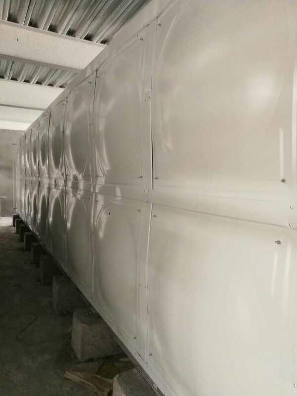 泰安不锈钢保温水箱
