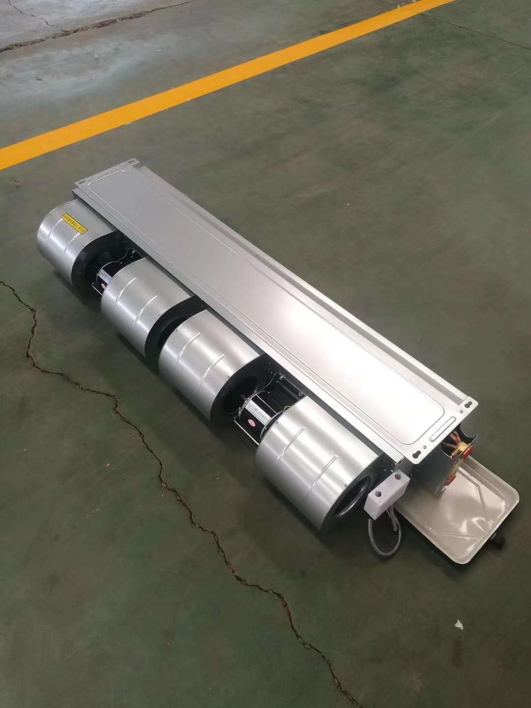 空调风机盘管